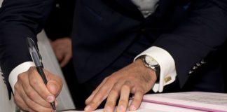 Umowa o dzieło a umowa zlecenie
