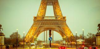 Praca Francja