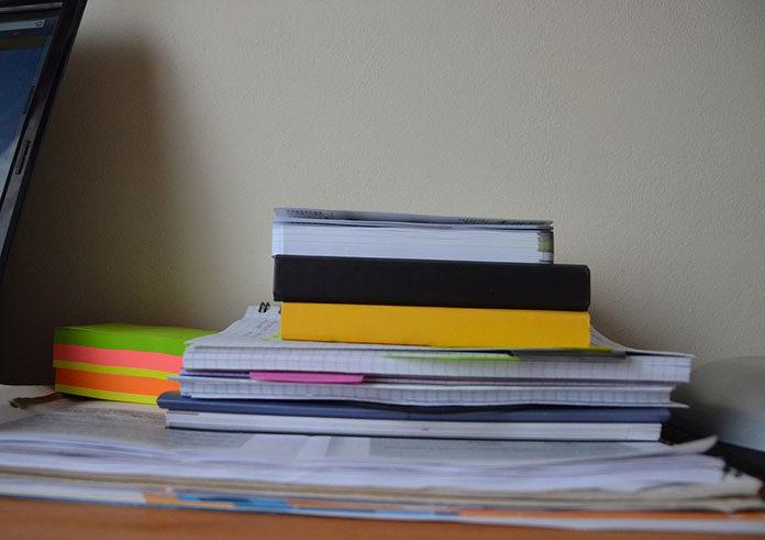 Restrykcyjne przepisy dotyczące archiwizacji dokumentów