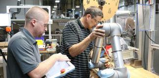 Jak możemy zastosować roboty przemysłowe?