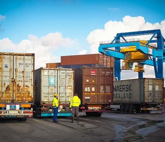 Transport z Chin do Polski – proces importu od A do Z