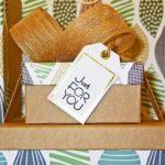 prezentowe opakowania kartonowe