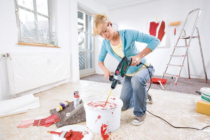 Zakup mieszkania do remontu - czy to się opłaca?