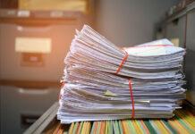 Archiwizacja dokumentów w firmie, czyli bezpieczeństwo i wygoda