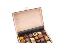 czekoladowe upominki